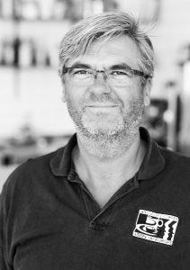 Hans Dahlqvist kaffeexperten